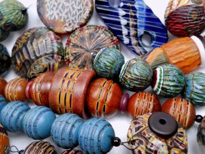 South Dakota Trade Beads