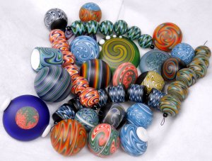 Oregon Trade Beads
